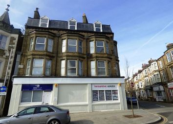 Thumbnail 1 bed flat to rent in Flat B, Skipton Street, Morecambe