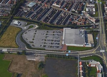 Thumbnail Land for sale in Land At Hawthorne Road, Liverpool, Merseyside