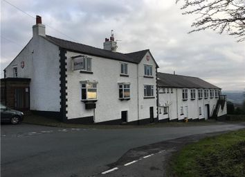 Thumbnail Hotel/guest house for sale in The Newdrop Inn, Preston, Lancashire, UK