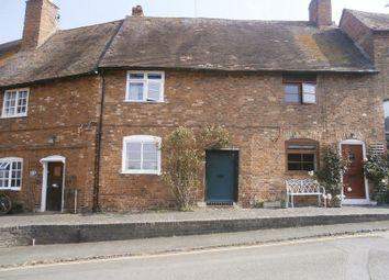 Thumbnail 2 bedroom terraced house for sale in Mill Street, Tewkesbury