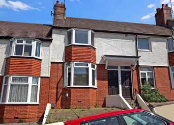 Thumbnail 1 bed flat for sale in Ladysmith Road, Brighton, East Sussex