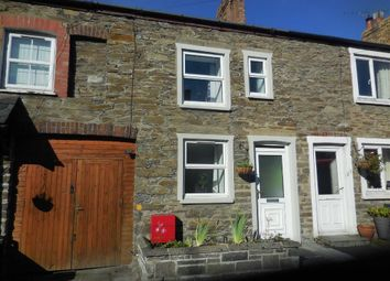 Thumbnail 2 bed terraced house for sale in Birkenhead Street, Talybont, Ceredigion