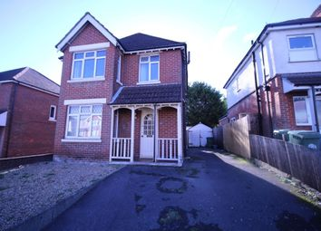 Thumbnail 7 bed property to rent in Burgess Road, Southampton