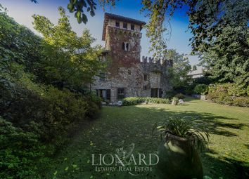 Thumbnail 7 bed château for sale in Gorle, Bergamo, Lombardia