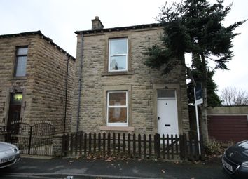 1 bed detached house for sale in Bath Street, Batley WF17