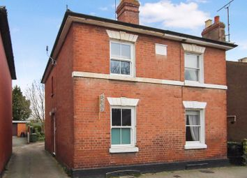 Thumbnail 2 bed semi-detached house for sale in Moorfield Street, Hereford
