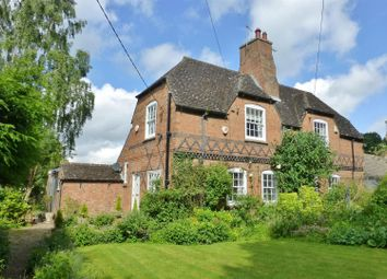 Thumbnail 3 bed cottage to rent in Woodside, Ashwell, Oakham