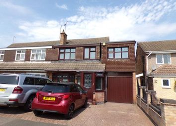 6 bed semi-detached house for sale in Rowan Drive, Silverdale, Nottingham, Nottinghamshire NG11