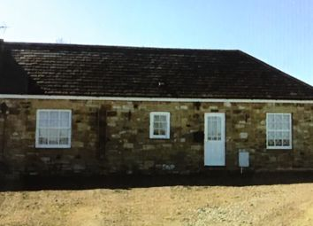 Thumbnail 2 bed cottage to rent in Lightwater, Meldon, Mitford Morpeth