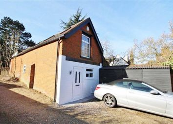 Thumbnail 1 bed semi-detached house for sale in The Stablings, Elstree, Herts