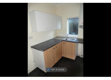 Thumbnail 1 bedroom flat to rent in Edensor Street, Newcastle Under Lyme