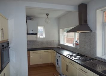 Thumbnail 4 bedroom property to rent in Walsgrave Road CV2, Coventry
