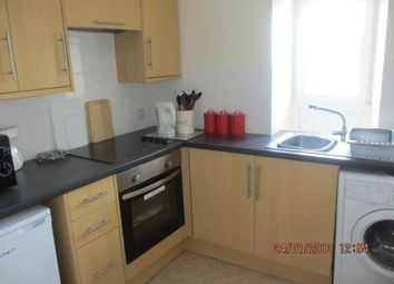 Thumbnail 3 bed flat to rent in Bon Accord Street, Aberdeen