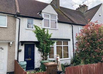 Thumbnail 2 bed terraced house for sale in Maiden Lane, Crayford, Dartford, Kent