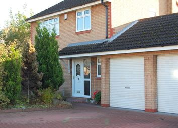Thumbnail 4 bed detached house for sale in Knoll Beck Close, Goldthorpe, Rotherham