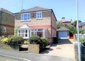 3 bed detached house for sale in Marlow Road, Weymouth DT4