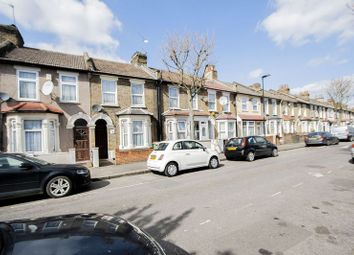 Thumbnail 3 bed terraced house for sale in Corporation Street, London