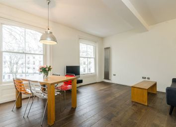Thumbnail 1 bed flat to rent in Westbourne Gardens, Bayswater