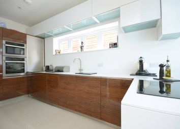Thumbnail 4 bedroom property to rent in Camphill Road, West Byfleet
