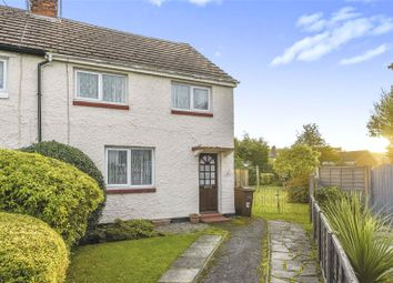 Thumbnail 3 bed end terrace house for sale in Whitehouse Avenue, Formby, Liverpool, Merseyside