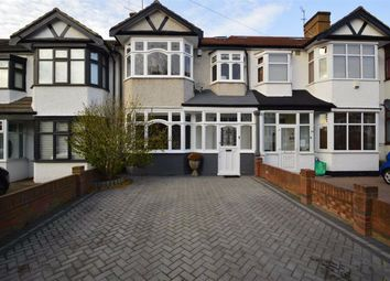 4 bed terraced house for sale in Mighell Avenue, Ilford IG4