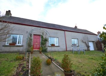 Thumbnail 4 bed cottage for sale in Foxhall, Llangwm, Haverfordwest