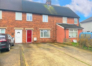 3 bed terraced house for sale in Collingwood Road, Lexden, Colchester CO3