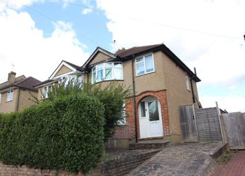 Thumbnail 3 bed property to rent in Hastings Way, Croxley Green, Rickmansworth