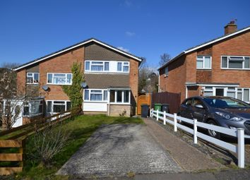 Thumbnail 3 bed semi-detached house to rent in Birch Way, Hastings