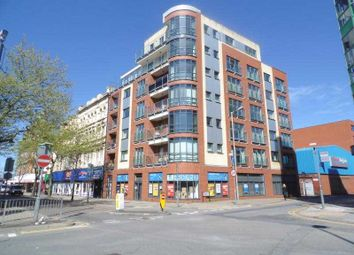 Thumbnail 1 bed flat to rent in 12 The Atrium, 141 London Road, Liverpool
