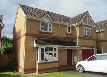 Thumbnail 4 bed property to rent in Ramsons Way, Cardiff