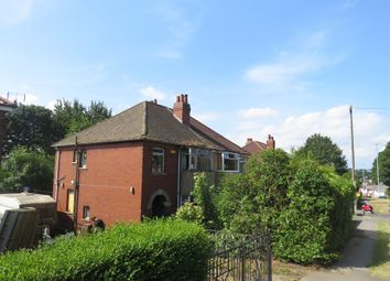 Thumbnail 3 bed semi-detached house for sale in Tinshill Lane, Cookridge, Leeds
