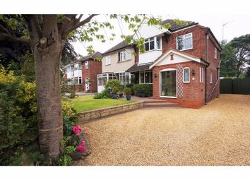 Thumbnail 3 bed semi-detached house for sale in Derwent Close, Sutton Coldfield