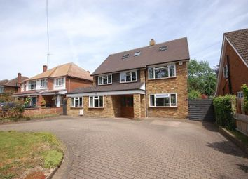 Thumbnail 5 bed detached house for sale in Berry Lane, Rickmansworth