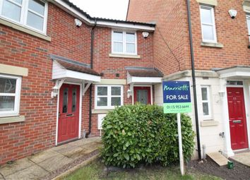 Thumbnail 2 bed property for sale in Rowley Drive, Sherwood, Nottingham