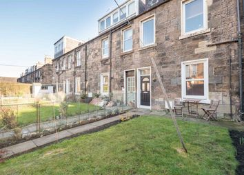 Thumbnail 1 bed flat to rent in Woodbine Terrace, Restalrig