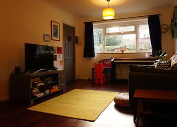 Thumbnail 2 bed flat to rent in Woodville Road, New Barnet