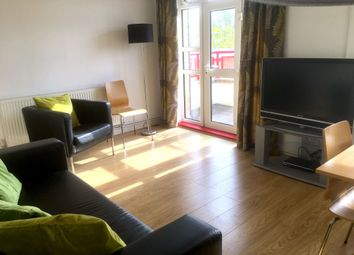 Thumbnail 2 bed flat to rent in Champion Hill, London