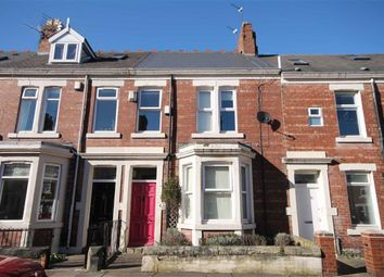Thumbnail 3 bed terraced house for sale in Roxburgh Place, Heaton