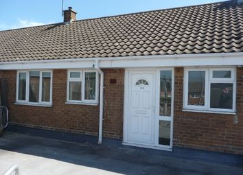 Thumbnail 1 bed flat to rent in Catcote Road, Hartlepool