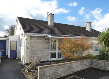Thumbnail 2 bed bungalow for sale in Critchill Grove, Frome