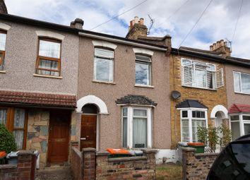 Thumbnail 2 bed terraced house for sale in Chestnut Avenue, London