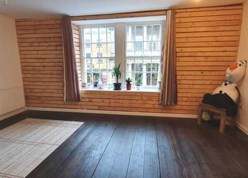 Thumbnail 3 bed maisonette to rent in Fore Street, Chard