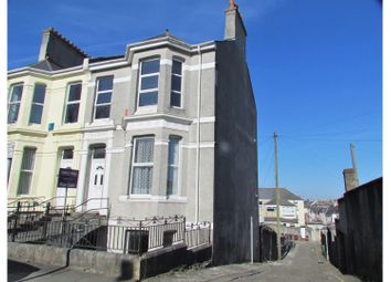 Thumbnail 2 bedroom flat for sale in Greenbank Avenue, Plymouth
