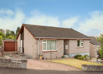 Thumbnail 3 bed bungalow for sale in Sidlaw Crescent, Alyth, Perthshire