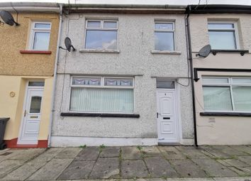 Thumbnail Terraced house to rent in Diana Street, Troedyrhiw