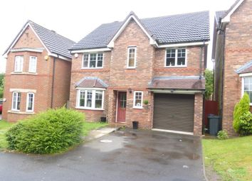 Thumbnail 5 bedroom detached house for sale in Birch Avenue, Hollymoor Way, Northfield