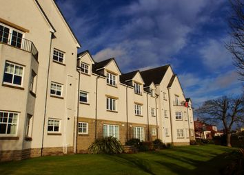 Thumbnail 2 bed flat for sale in Carberry Court, Leven