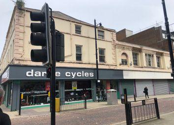 Thumbnail Office to let in Upper Floors 215-217 High Street West, Sunderland