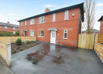 Thumbnail 3 bedroom semi-detached house for sale in Victory Road, Little Lever, Bolton